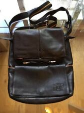 Lomography Black Orange Convertible Leather Camera Bag Small Large