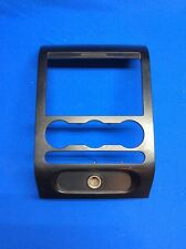 2004-2008 Ford F150 Radio Climate Dash Trim Bezel for Manual Climate Control