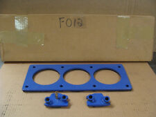 Axe FO-12 Cylinder Head Testing Plate (Ford V-6 230 3.8L)