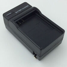 Charger fit CANON PowerShot ELPH 100 HS / IXUS 115 Digital Camera Battery NB-4L