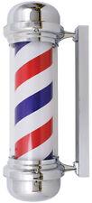 """Barber Pole  28"""" Indoor-Outdoor use Yanaki #YA2132S"""