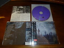 The Absence / From Your Grave JAPAN+1 In Flames Black Dahlia Murder C5