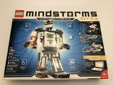 NEW sealed Lego Mindstorms NXT 2.0  Set 8547     Unopened IN ORIGINAL BOX