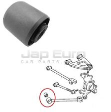 FOR TOYOTA CHASER CRESTA CROWN MARK 2 REAR LOWER LATERAL CONTROL ROD BUSH