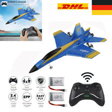 F-18 ferngesteuertes Flugzeug 2,4 GHz 3,5-Kanal 6-Achsen-Gyro-RTF-RC-Flugzeug