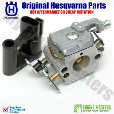Genuine OEM Husqvarna 530071987 Carburetor W-29
