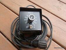 Miller RHC-14 Remote Hand Control 19' Cord Welder Tig Mig Welding Tools 19FT #DD