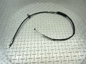 2006 03-09 Buell XB12R XB12 Firebolt Clutch Cable Line Wire Genuine