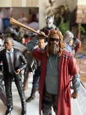 Marvel Legends Black Panther MCU Avengers LOT FIGURES BAF Thor Hulk exclusives