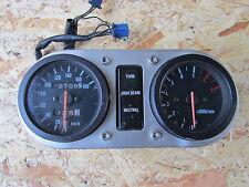 Suzuki DR 800 SR43B A TACHO, COCKPIT, KOMBIINSTRUMENT Speedometer