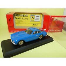FERRARI 250 GTL 1964 Bleu BEST 9076 1:43