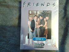 friends series 5 dvd boxset new/sealed
