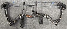 """Strother Eternal Compound Bow - RH - 26"""" to 31"""" Draw Length - 50 to 70 # Weight"""