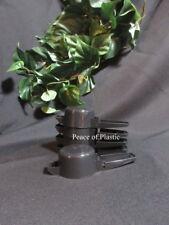 Tupperware NEW Black  Mini Strainer Sift Sifters Tea Bag Sieve Small Set of 5