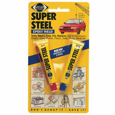 Super Steel Epoxy Weld 50G WORKSHOPPLUS  COMPLETE WITH FREE DELIVERY