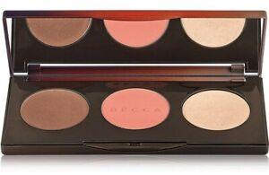 Becca Sunchaser Bronzer, Blush & Highlight Palette New In Box