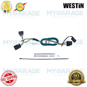 Westin For 05-07 Ford Escape 05-06 Mazda Tribute Towing Wiring Harness 65-62045
