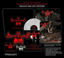 Goatblood-veneration of Armageddon + poster (GER), deluxe box set (ltd.100)