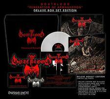 Goatblood - Veneration of Armageddon + Poster (Ger), Deluxe Box Set (Ltd.100)