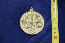 YUGOSLAVIA (SFRJ)-WORKING SPORT GAMES,FIRST PLACE MEDAL