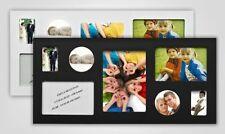 Neues AngebotMulti Panel Foto Holz Bild Große Dekorative Collage Apertur Wandmontage