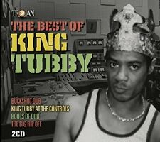 King Tubby - Best Of [CD]