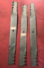Set Of 3, Toro Atomic Mulch Blades 24.75� 104-1304