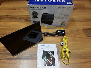 Netgear R6200 WiFi Router 802.11ac Dual Band 4-port Gigabit