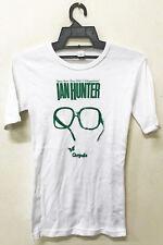 Vintage 70's 1979 Ian Hunter Rock Tour Concert Promo T-Shirt Mott The Hooples