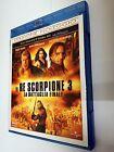 Il Re Scorpione 3 La battaglia finale (Azione 2012) Blu-Ray film di Roel Reiné