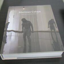 Enrique Martínez Celaya:1990–2015: A Monograph from the Studio Archive Hardcover