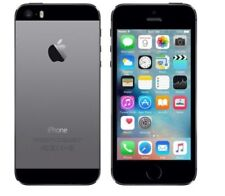 Brand New Apple iPhone 5S Space Grey 16 GB Prepaid Verizon Wireless LTE