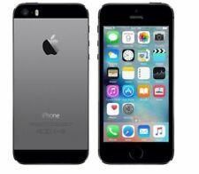 Prepaid ONLY Brand New Apple iPhone 5S Space Grey 16 GB Verizon Wireless LTE