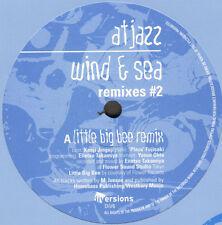 ATJAZZ - Wind & Sea (Remixes #2) - Diversions
