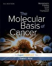 The Molecular Basis of Cancer: with Expert Consult