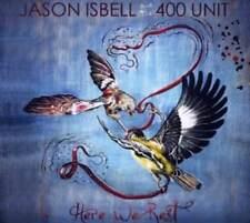 Isbell, Jason - Here We Rest CD NEU OVP