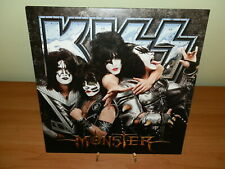 KISS MONSTER LP VINILE USATO SICURO