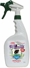 Cedar Bug-free Bed Bug Spray Perfect to Kill Bed Bugs & Mites for Hours - 32 Oz