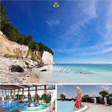 4 Tage Luxus Wellness Rügen Urlaub 4★ Hotel Precise Kurzurlaub Kurzreise Ostsee