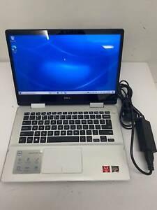 Dell Inspirion 5485 2in1 AMD Ryzen 5 5300U 8GB 256SSD