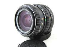 SMC PENTAX - 1:3 .5 M F = 28-50mm Obiettivo Zoom Classic. (Pentax P/K MOUNT).