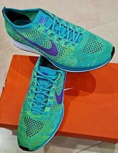 Nike Flyknit Racer 526628301