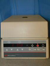 Iec Mioromax Digital Centrifuge With24 Slot Rotor