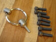 NEW BUCK KNIVES TOOL FOR 186 TITANIUM TAKE APART KNIFE--HEX TOOL & SCREWS ONLY