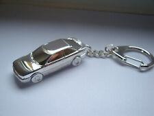 Schlüsselanhänger Audi 80 Coupe  versilbert     5016