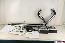 2008 Victory Hammer/Jackpot Stage 1 Shotgun Exhaust Pipe Kit 2876424