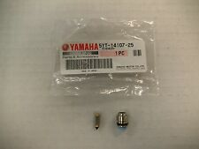 YAMAHA FLOAT NEEDLE VALVE RAPTOR 350 YFM350 5YT-14107-25 2004-2013