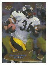 1998 Edge Odyssey - 3rd Quarter - #221 - Jerome Bettis - Pittsburgh Steelers