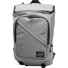 ANIMAL BOLT BACKPACK – GREY – BRAND NEW WITH TAGS
