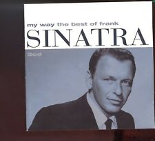 Frank Sinatra / My Way- The Best Of Frank Sinatra - 2CD